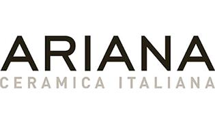 Logo aziendale di Ariana produttori di Piastrelle pavimenti rivestimento