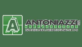 Logo aziendale di Antoniazzi produttori di Piastrelle pavimenti rivestimento