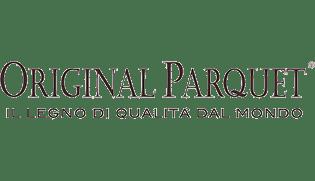 Logo aziendale di Original Parquet produttori di Parquet