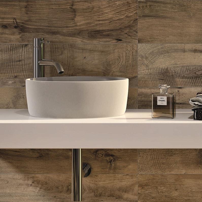 Vendita piastrelle stufe a pellet bagno e parquet d for Arredo bagno 2017