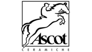 Logo aziendale di Ascot produttori di Piastrelle pavimenti rivestimento