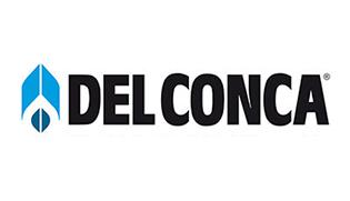 Logo aziendale di DelConca produttori di Piastrelle pavimenti rivestimento