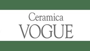 Logo aziendale di Vogue produttori di Piastrelle pavimenti rivestimento